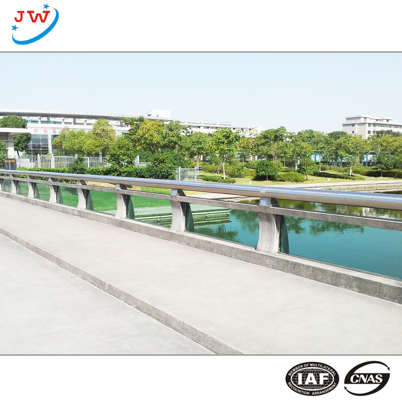 Chinese Professional Stainless Stair Railing -