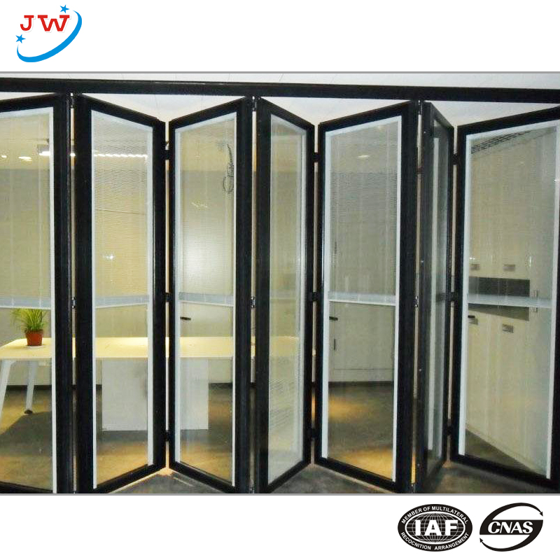 100% Original Aluminium Lift Sliding Glass Doors -
