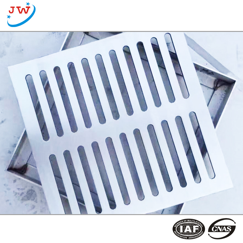 High reputation Stainless Steel Partition -