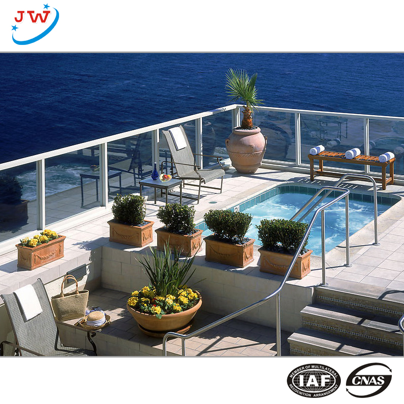 OEM manufacturer Guardrail Accessories -