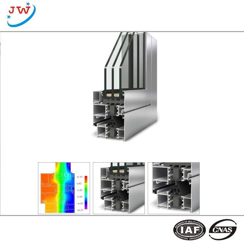Wholesale Upvc Glass Doors -