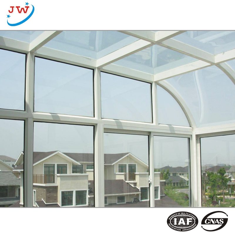 New Fashion Design for Aluminium Window Door -