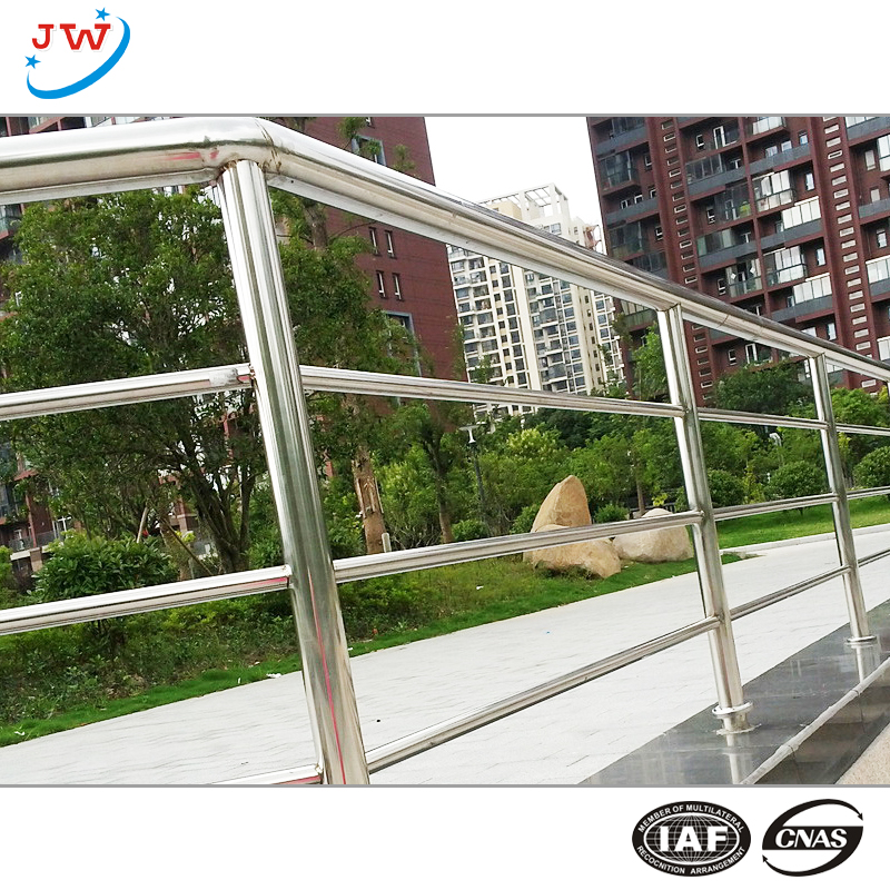 Top Suppliers Stainless Steel Glass Handrail -