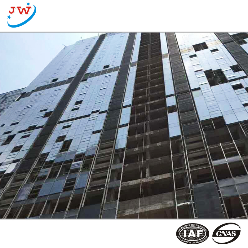 China Factory for Laminated Aluminum Sheet -