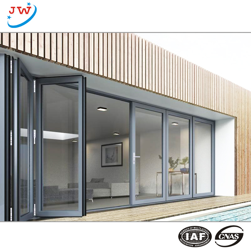 Rapid Delivery for Standard Size Aluminium Door And Windows -