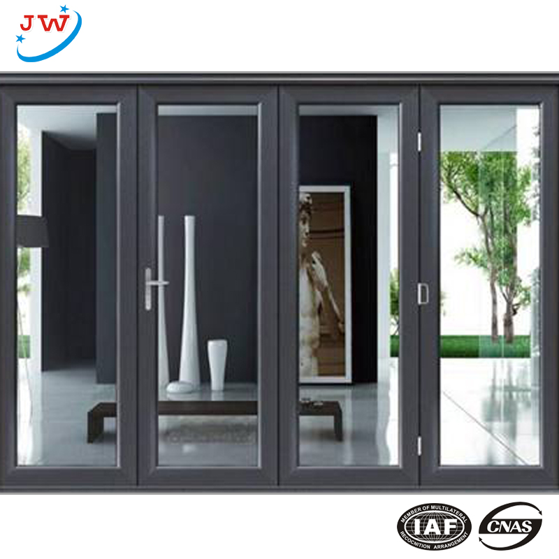 2019 New Style Aluminum Profile Windows And Door -