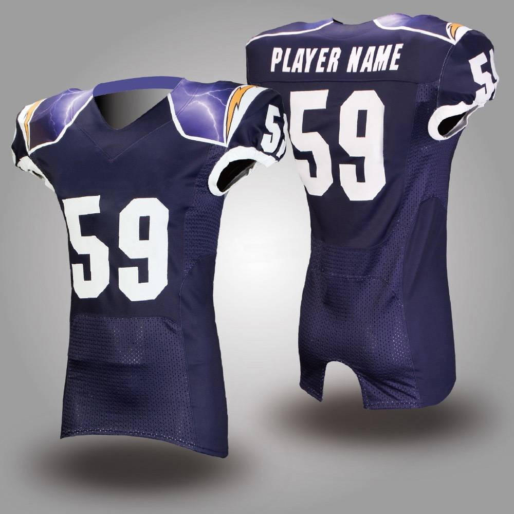 Baseball Jersey Custom Sublimation -