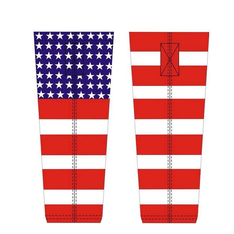 Custom Yoga Shorts -