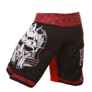 High Quality ngokwezifiso MMA Shorts