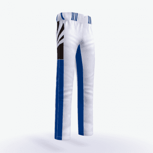 new full sublimation wholesale baseball pants
