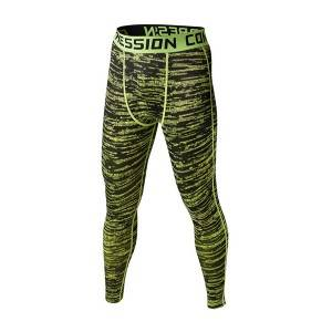 wholesale custom running compression tights