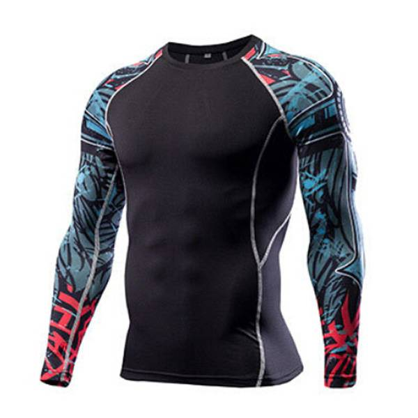 Custom Baseball Shirts -