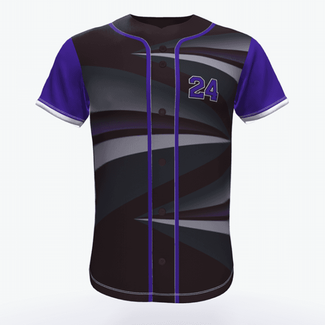 Cubs Blank Custom Baseball Jersey Design Baseball Uniform -