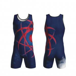 Custom Cotton Baseball Uniform -