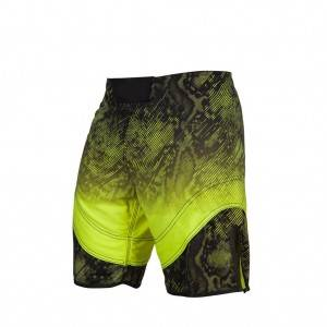 wholesale boxing shorts sublimation printed  mma shorts