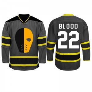 Lycra Gym Wear Full Sleeve Shirt -