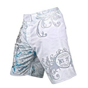 oem factory custom grappling sublimated crosssfit mma shorts