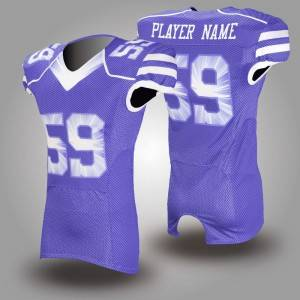 Mens Mesh Baseball Jersey -