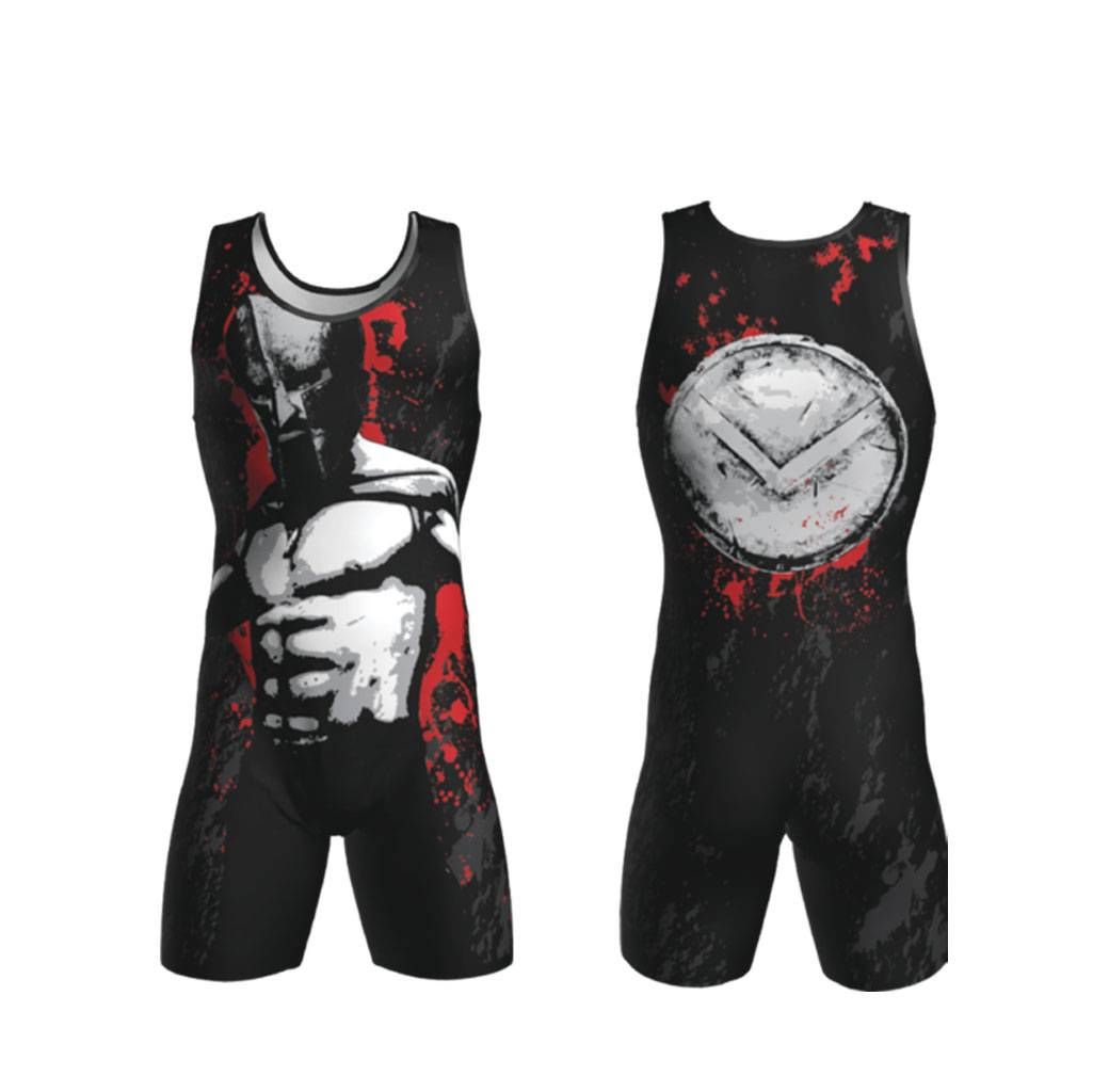 Striped Baseball Jersey -