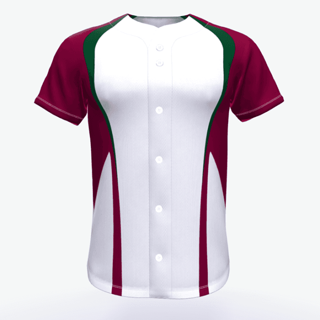 Baseball / Sublimation / Full Dry / Embroider / Tack Twill -