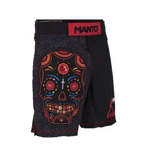 wholesale custom sublimated compression fight mma shorts