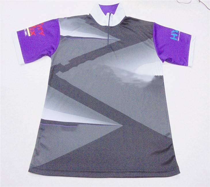 Sublimation printing,new design sportswear polo shirts Featured Image