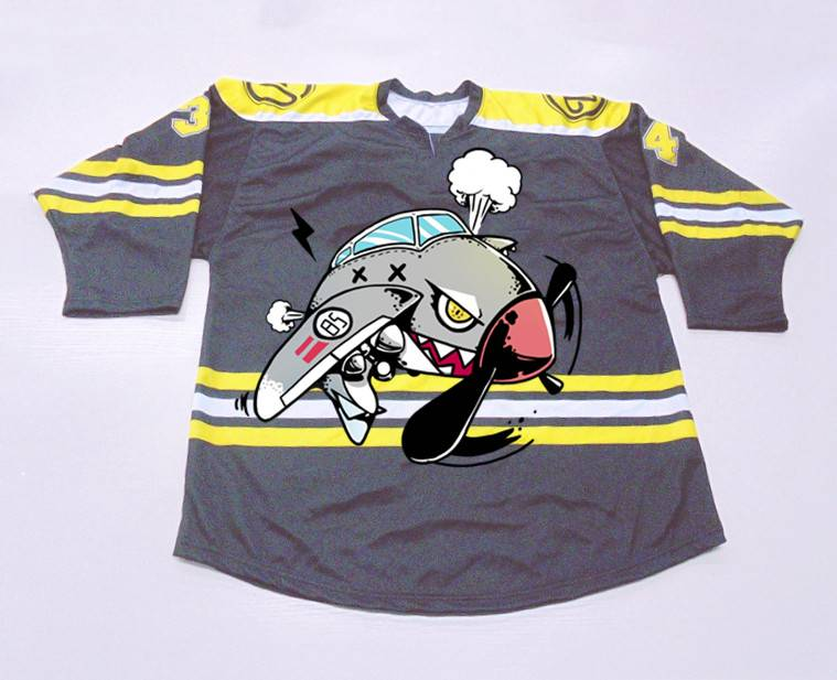 Youth Custom Team Cheap Hockey Jersey For Men Featured Image