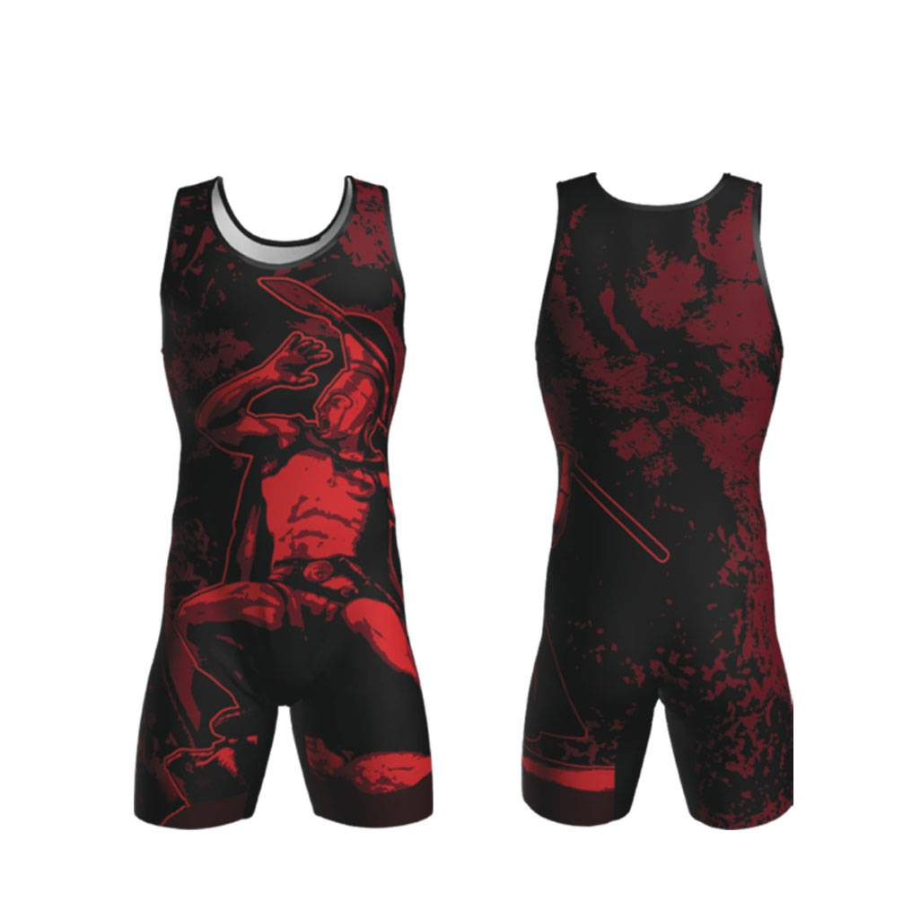 American Flag Baseball Jersey -