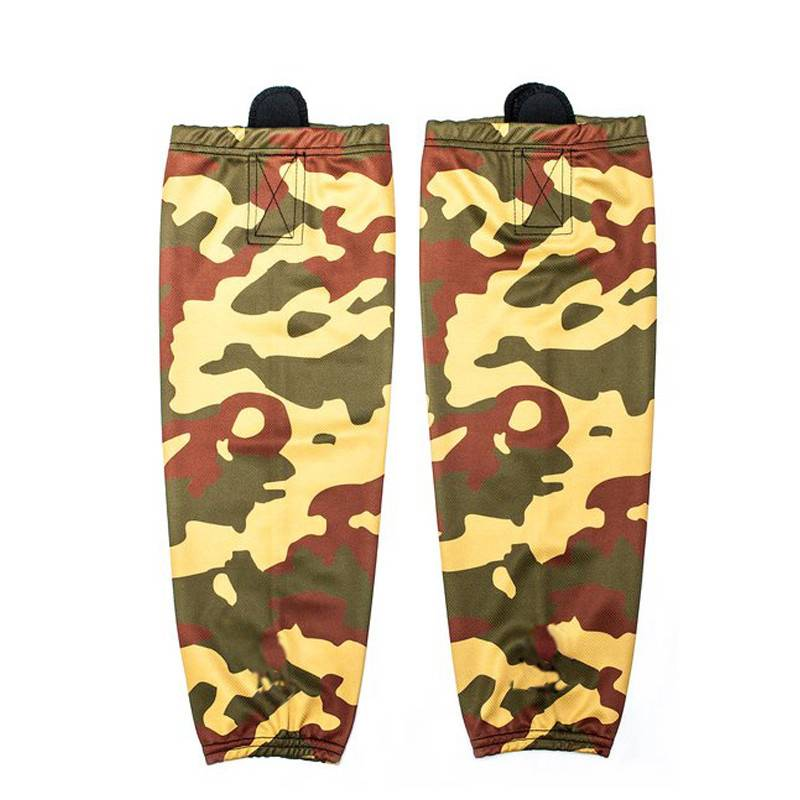 Floral Print Compression Crop Legging -