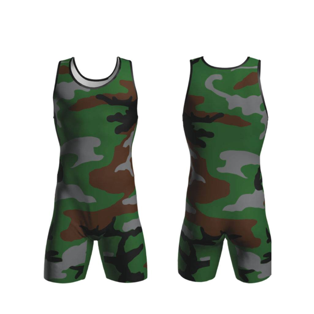 Custom High Quality Compression Wear -