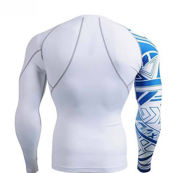 Quick Dry Fitness Pants -