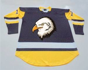 High quality team hockey uniforms