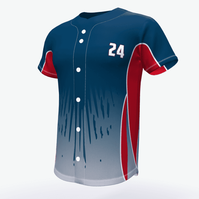 Top Quality Basketball Uniform -