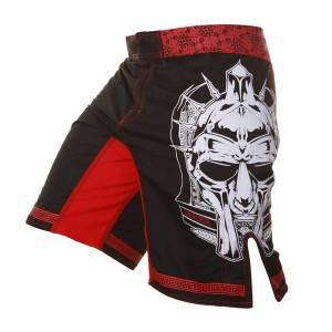 High Quality pertsonalizatua MMA Shorts