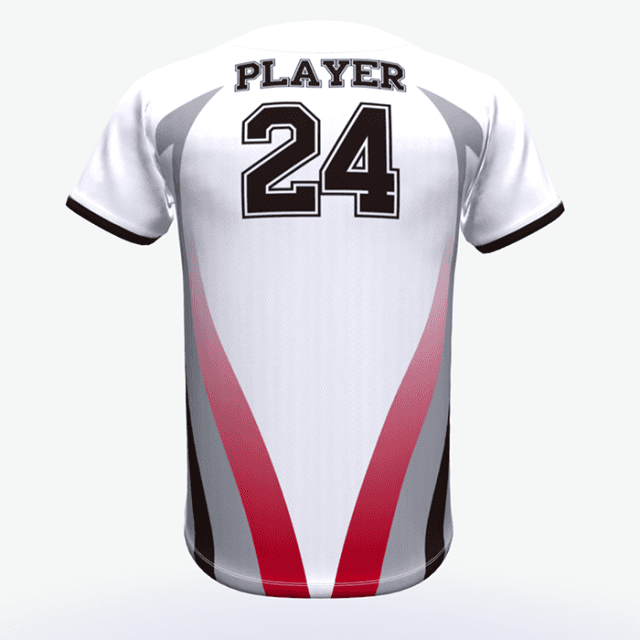 Custom Softball Jersey -