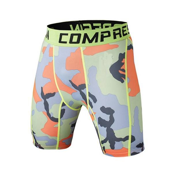 compression shorts 2