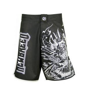 wholesale custom mma shorts crossfit training shorts