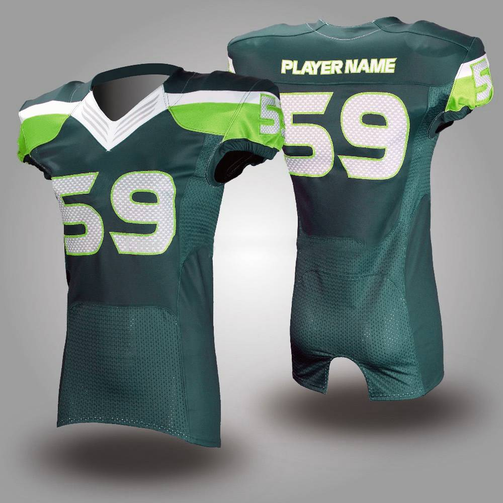 Custom Made Base Layer -