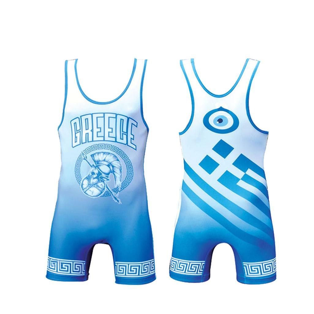 Camouflage Baseball Uniform -