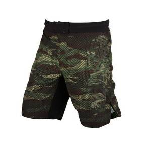 wholesale custom sublimation mma shorts