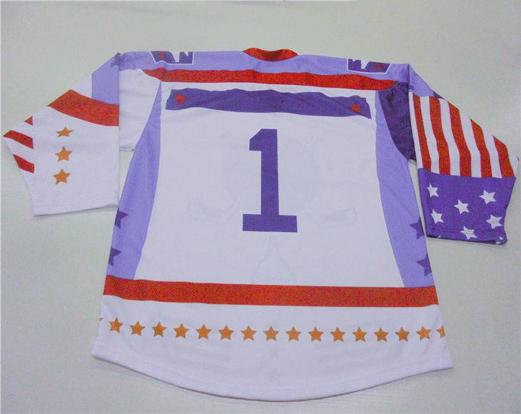 kids hockey jersey