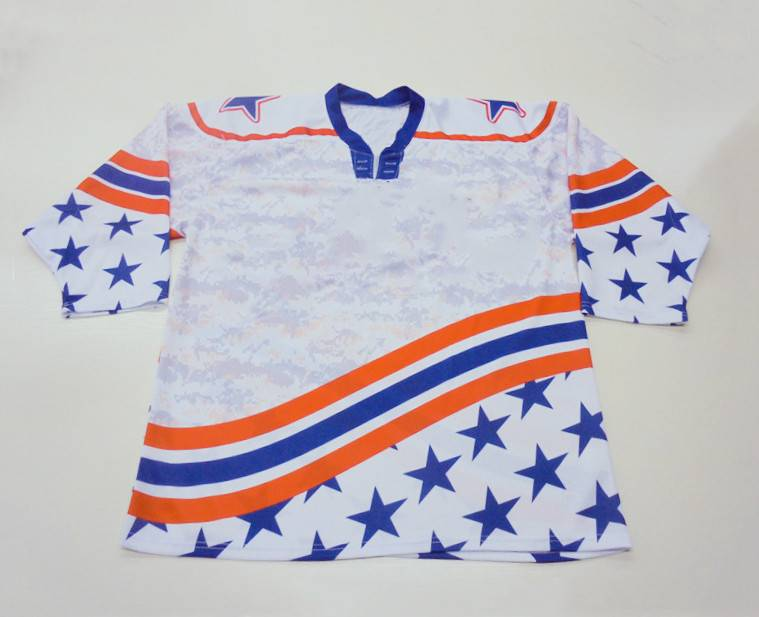 Make personalized your team hockey jerseys Featured Image