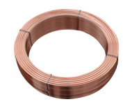 Excellent quality G3si1 Welding Wire - H10MnSi(EM13K) use for  low carbon steel and low alloy steel welded structure – Hucheng