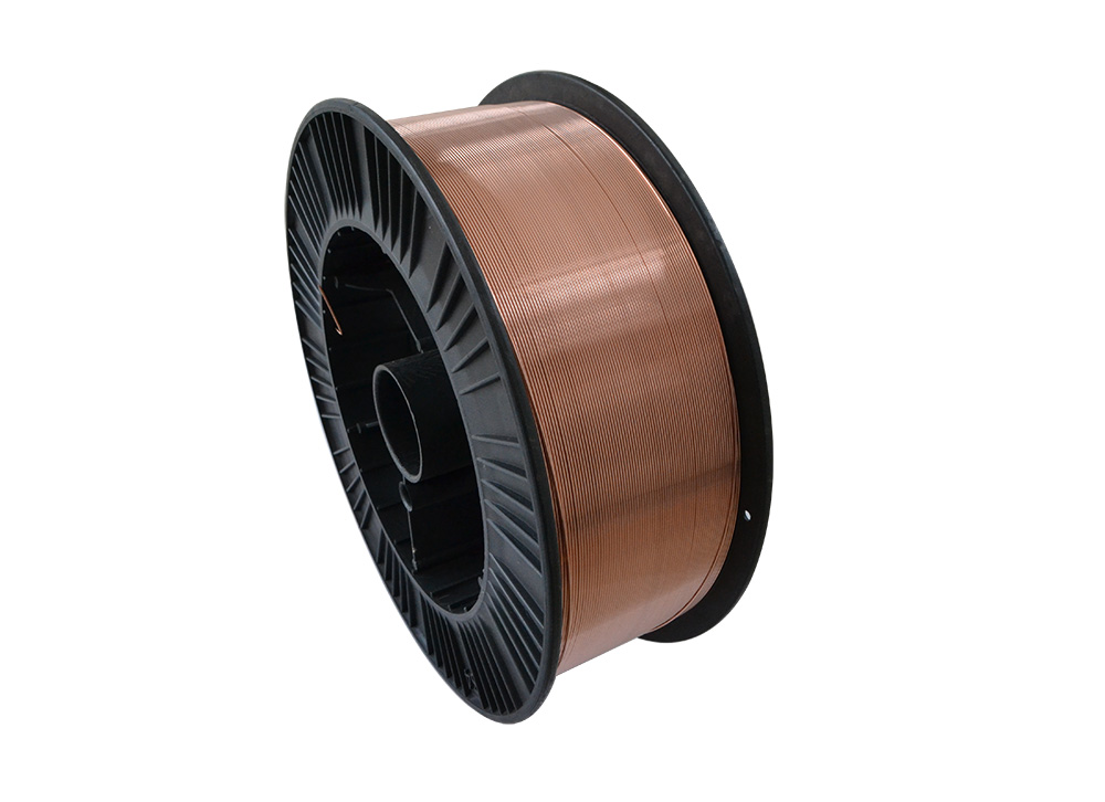 Best Price on Copper Welding Wire - Mild Steel Welding Wire ER44-8 – Hucheng