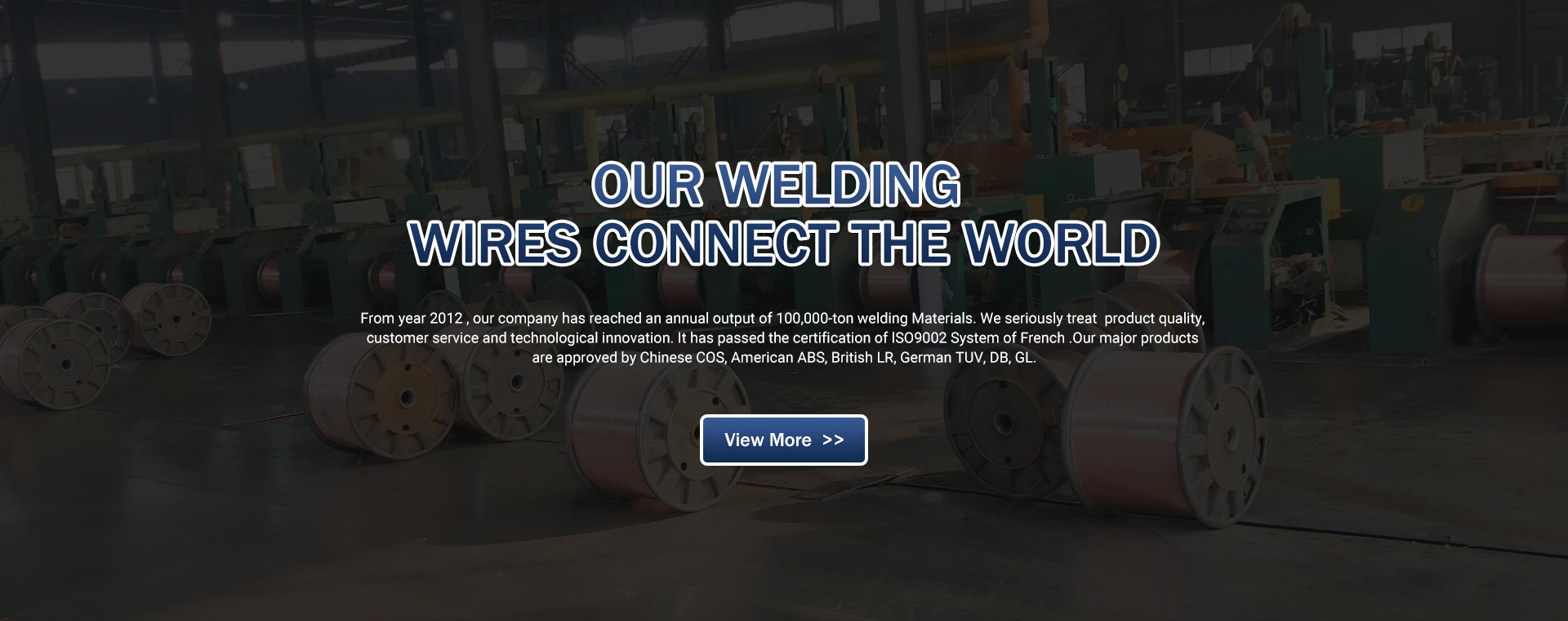 FLUX-CORED WELDING WIRES