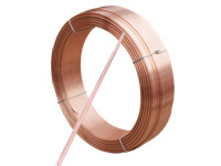 H08A(EL12) mild steel wire for submerged arc welding