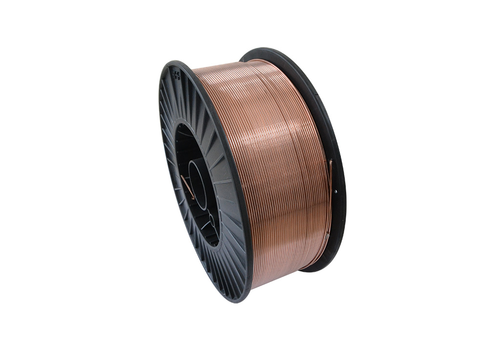 Factory Price For 0.8mm Welding Wire - ER70S-4 Used for weld high tensile steel at 490N/mm2 grade – Hucheng