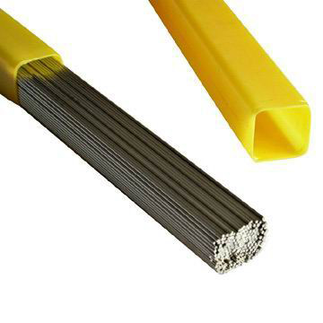 Factory selling Stellite Alloys Welding Electrode - ER307 used for welding of austenitic manganese steel forgings and castings – Hucheng