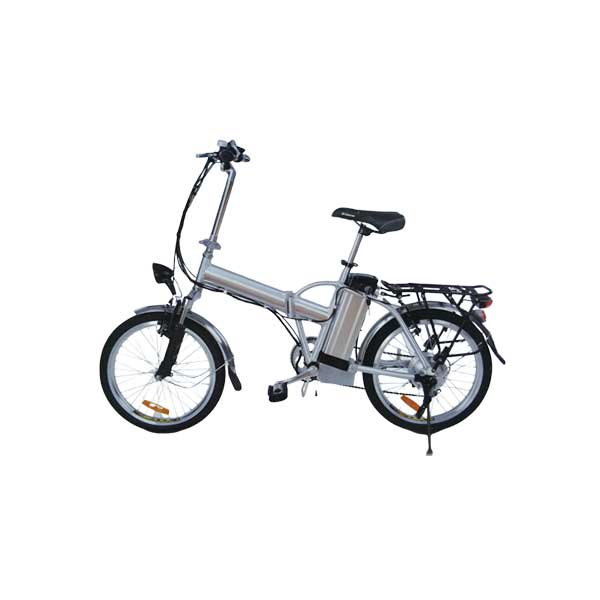 OEM Supply 3 Wheel Electric Bike For Old Man -