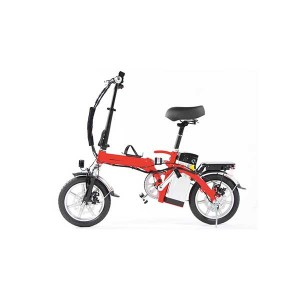 Mini E Bike SQ